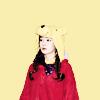 taeyeons: (music | irene/pooh bear)