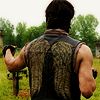weaintashes: once upon a time i had icon consistency, then i played daryl from a bunch of different canon points and aus... (★ Rick BSoD)