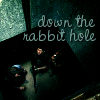 tirsdendreams: (down the bunny pit)