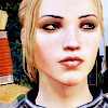 valengrey: Pic of my female Cousland warden, Claudette. (F!Cousland - my warden Claudette)