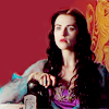 Morgan le Fay/Morgana Pendragon