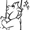 pleasereset: catbeansclub on tumblr (I wanna be taller)