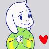 pleasereset: peppercutinator on tumblr (Heart)