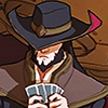 fateality: (a few aces)