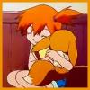 brightknightie: Misty picks up and hugs eevee (pic#10586714)