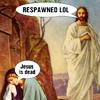 luvxander: (jesus respawned)