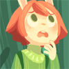 poopakoopa: (CUCUMBER QUEST--worriedish)