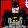 eyz: (Bruce Wayne)
