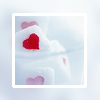 iconsugar: Cubed sugar with painted hearts. (Default)