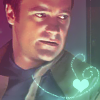 deedo: (SGA - Rodney glowy heart)