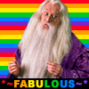 cornhobble: (.Dumbledore - Fabulous!)