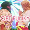 cornhobble: (.Quinn/Mercedes - Get Funky)