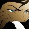 celestialdescent: Image: Korra from The Last Airbender: Legend of Korra. (despair)