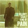 cofax7: John: billowy coat king of pain (FS - John King of Pain - Saava)