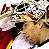 tari: (hockey - flames; kipper)