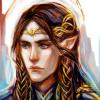 utulien_aure: High King (High King)