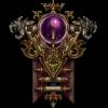 arcanevessel: (Wizard: Crest)