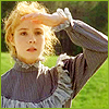 cofax7: Anne Shirley watching (Anne Shirley Watching)