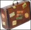 lastrega: (suitcase)