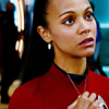 nightscale: Necklace (Star Trek: Uhura)