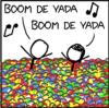 cofax7: XKCD boom de yada (Boom de Yada)