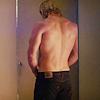 almightythor: (shirtless)