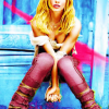 entwines: (britney)