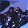 luthe: Luke holding Vader's hand (luke and vader, sw: love)