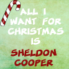 kimmylivia: (Sheldon for Christmas)