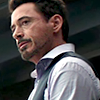 pensnest: Tony Stark looking somewhat exasperated (Tony Stark is sceptical)