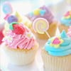 sinnerforhire: (cupcakes close-up)