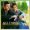 galathea: (Sam&Dean beer)