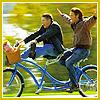 galathea: (Sam&Dean bike)