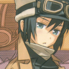 arclaid: Kino [Kino's Journey] (Default)