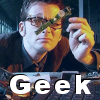 annissamazing: Ten is a geek, like me (Geek)