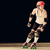 run_chaotic: (derby girls take it to the track)