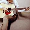 firequakes: (davichi: minkyung: guitar.)