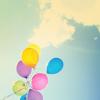 firequakes: (stock: balloons.)