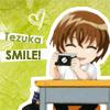 oncamera: (Tezuka)