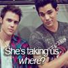 pyrosgf: (She's Taking Us Where?)