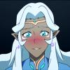 heartofalioness: (Blushing)