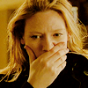 damelola: Olivia with her hand over her mouth ([fringe] Olivia hand on mouth)