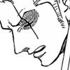 yourotherleft: (scarred eye)