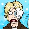not_fun: cial snowball (cial winter snow snowball)
