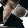 dark_aegis: (Sherlock - Magnifying Glass)