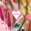 nirix5: (marie antoinette shoes)
