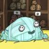 yourdeer: wool pile (wool)