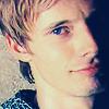 gerric: (blush)