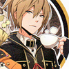 eonflamewing: julius visconti | god eater 2 (tea)