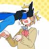 itaidakimasu: (they shush me (shhh))